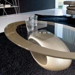 Tavolino DUBAI Tonin Casa