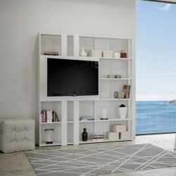 Libreria porta TV KATO