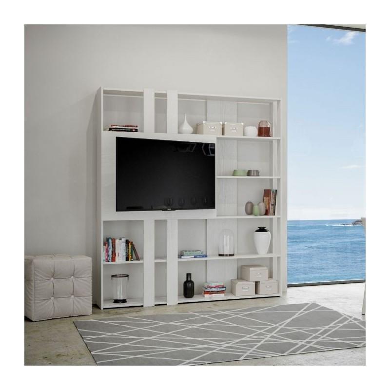 Libreria porta TV  KALO