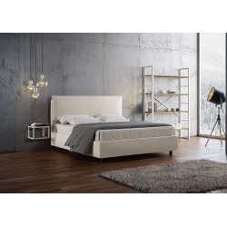 Letto AMBER matrimoniale MOBY